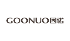 固诺logo