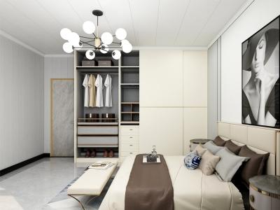 衣柜家具封边条:市中区大观园街道应用案例