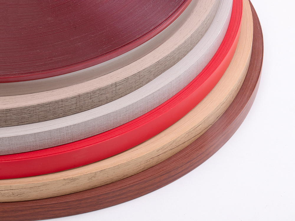 PVC封边条会出现哪些质量问题,是什么因素导致的?